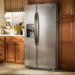 Cele mai bune frigidere side-by-side