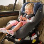 Cele mai bune scaune auto pentru copii
